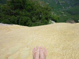 pies hiervelagua oaxaca