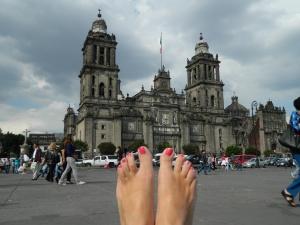 Catedral, Ciudad de Mexico