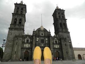 Catedral de Puebla / Puebla's Cathedral