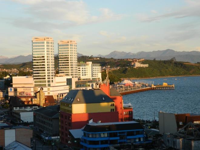 Puerto Monttt