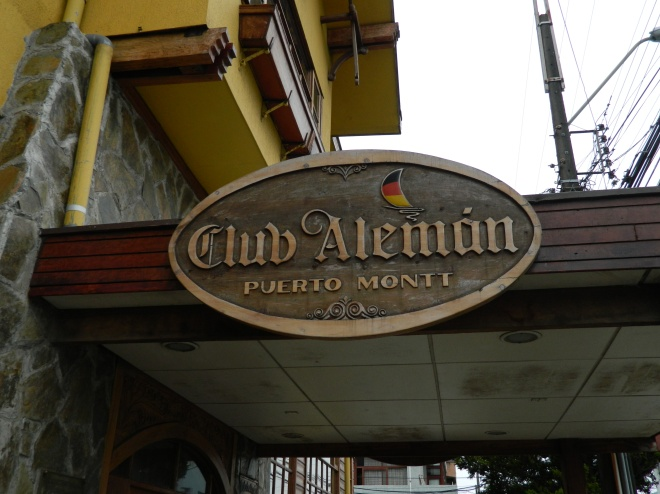Club Alemán Pto. Montt