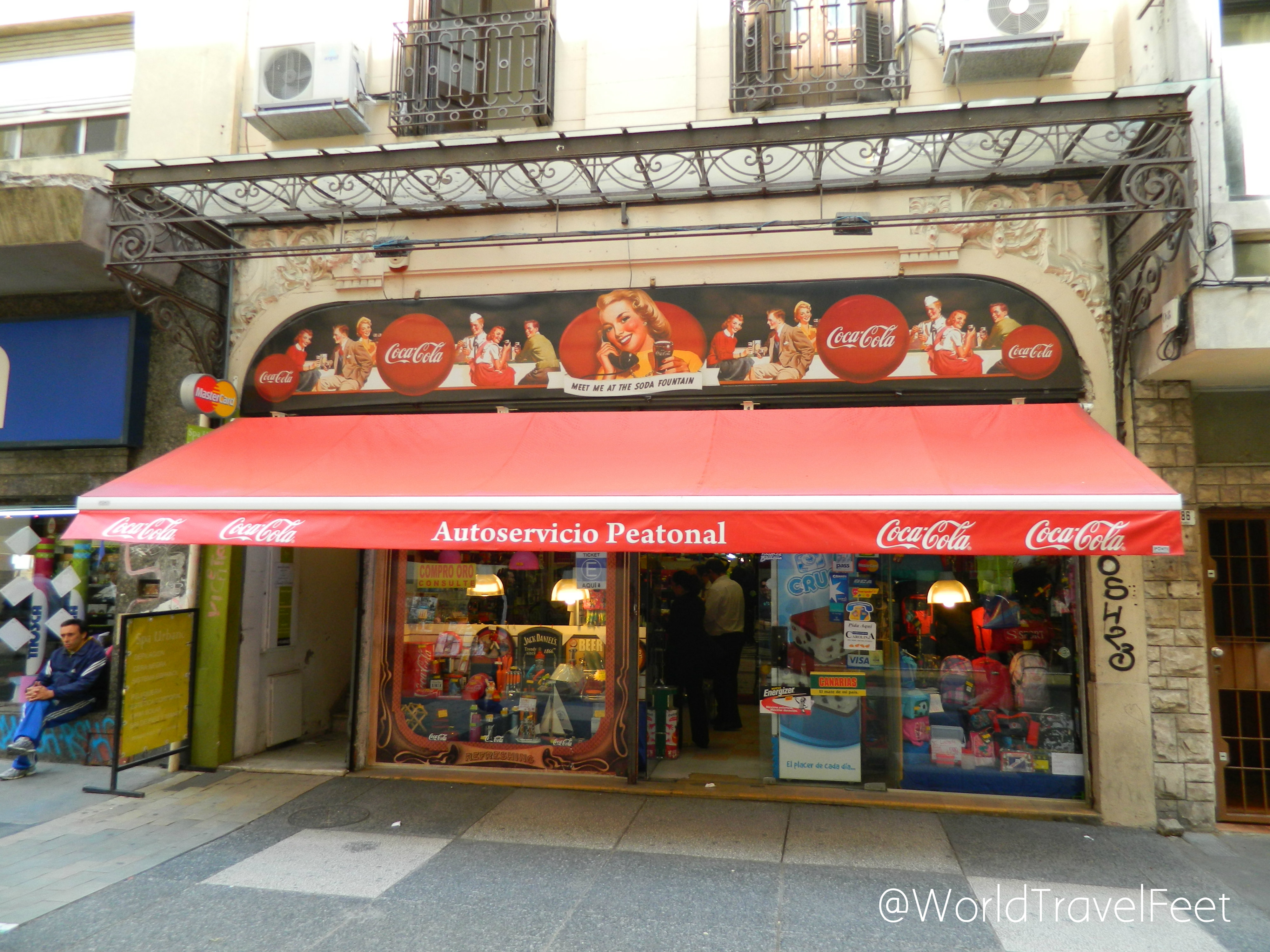 Mi Viaje Express Por Montevideo Uruguay World Travel