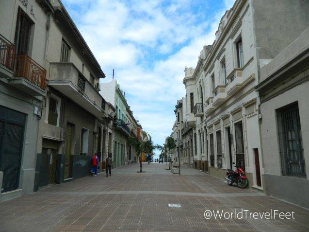 Caminando Montevideo