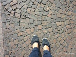 Caminando São Paulo