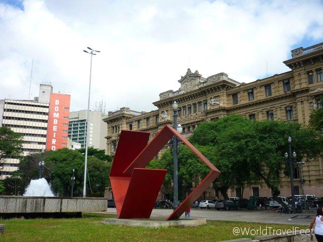Praça de Sé