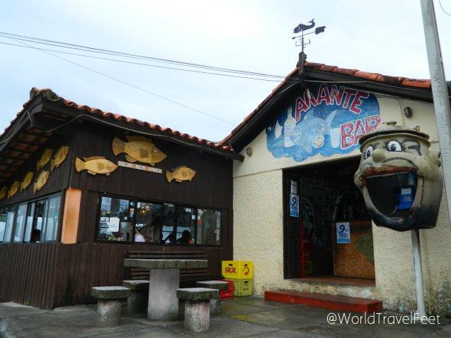 Restaurante Arante