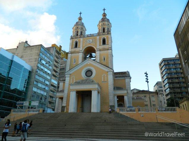 Catedral Metropolitana de Floriaópolis