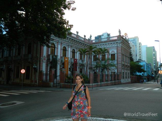 Caminando Florianópolis.
