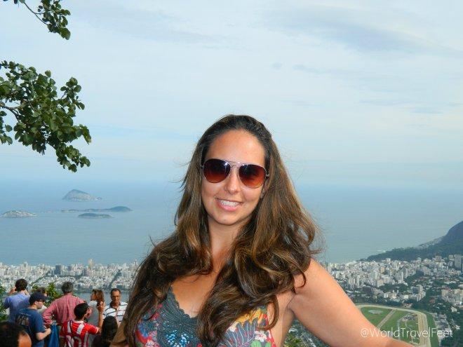 Una de mis fotos favoritas del viaje por Brasil.