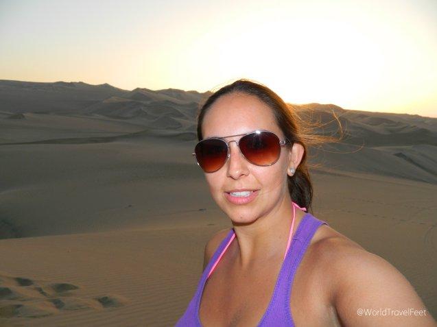 Una de mis fotos favoritas de todo el viaje por Sudamérica. Nostalgia viajera...