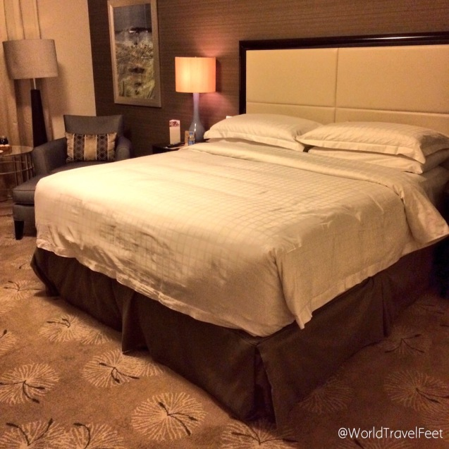 Aún recuerdo como me abrazó esa noche esa cama de la cual me enamoré.