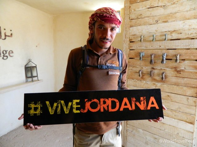 Ahora que sabes todo esto ¿Qué esperas? Ven y #ViveJordania