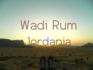 WTF Portada Wadi Rum Jordania
