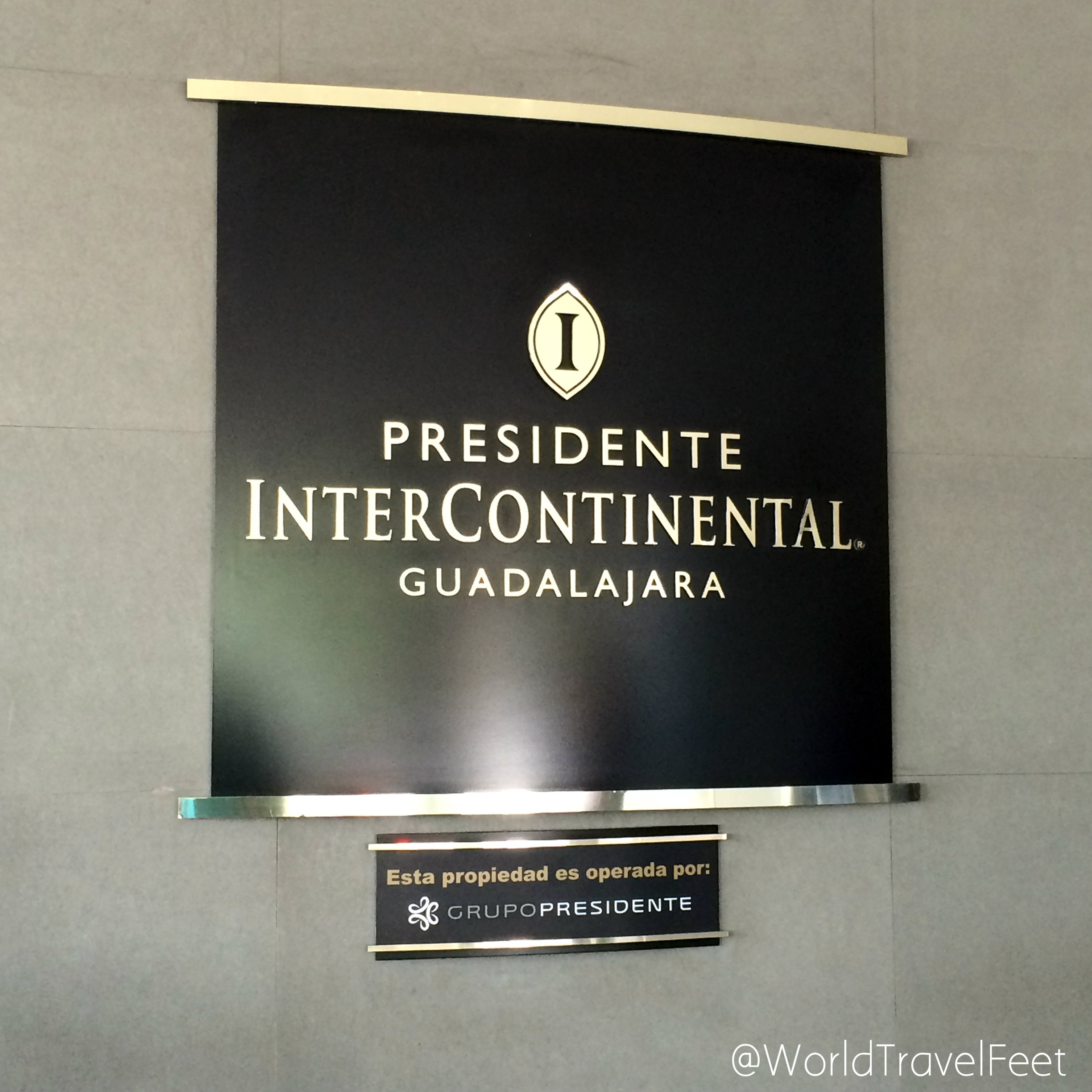 Presidente Intercontinental - Guadalajara
